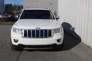 2012 Jeep Grand Cherokee Limitée
