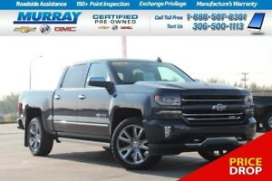 2018 Chevrolet Silverado 1500 *CENTENNIAL EDITION,REAR CAMERA,HE