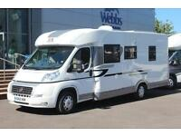 Adria Coral S680 ST