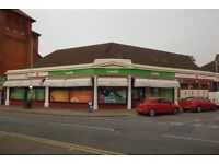 CONVENIENCE STORE & POST OFFICE BUSINESS REF 147162