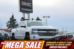 2017 Chevrolet Silverado 1500 High Country| Sun| Nav| H/C Lth| P