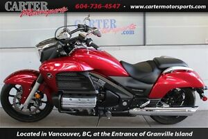2015 Honda GL1800CF Valkyrie - DEMO CLEARANCE ON NOW!