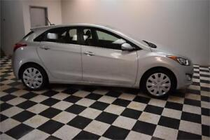 2013 Hyundai Elantra GT GLS-HEATED SEATS*DUAL SUNROOF*LEATHER