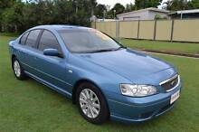 2006 Ford Fairmont Sedan- 12 MONTHS WARRANTY- 6 MONTHS REGO Westcourt Cairns City Preview