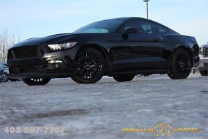 2015 Ford Mustang GT TRACK PACK!!