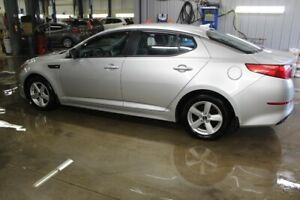 2015 Kia Optima LX - BLUETOOTH / HEATED SEATS / POWER PACKAGE