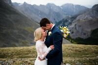 Mountain Elopement Photographer - Booking for 2017/2018