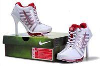 """Soulier à Talon Haut """"Nike Air"""""""