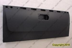 Tailgate Locking Type Without Rear View Camera GMC Sierra 2007-2014