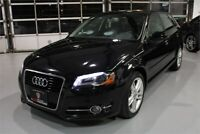 2012 Audi A3 TDI Progressiv|PANORAMIC|NO ACCIDENT Oakville / Halton Region Toronto (GTA) Preview