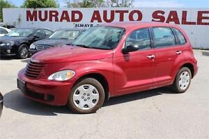 2008 Chrysler PT Cruiser !!! 136,000 KMS !!!