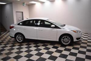 2015 Ford Focus SE- BLUETOOTH * BACKUP CAM * HEATED SEATS