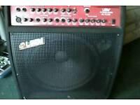 Multi amplifier