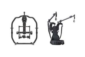 DJI Ronin 2 Pro Combo with Ready Rig and ProArm Kit - IN STOCK - Equal Monthly Payment Plans & Free Shipping Available