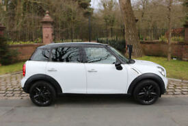 62 PLATE MINI COUNTRYMAN 1.6 COOPER PETROL 36,479 MILES 1 PREV OWN CHILI PACK