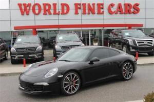 2012 Porsche 911 Carrera S | PDK | Accident-Free
