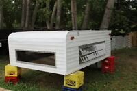 CAMPER CANOPY FOR SALE