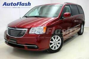2013 Chrysler Town & Country Touring* Stow-N-Go* Camera* A/C-3-Z