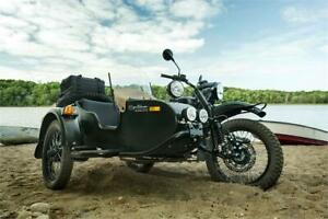 URAL SIDE CAR 2019