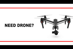 ▲    DRONE video / photography services: