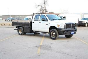 2007 Dodge Ram 3500*Certified*E-Tested*2 Year W