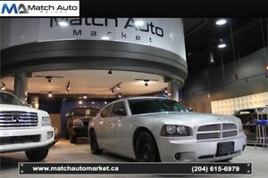 *Safetied* 2007 Dodge Charger *AC* *Clean Title*