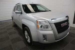 2012 GMC Terrain SLE-2 AWD! Heated Seats! Clean Title!