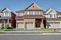 Stunning 4bdr Detached home, Milton For Lease