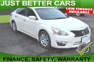 2015 Nissan Altima S, $49 per Week, FINANCE ONSITE