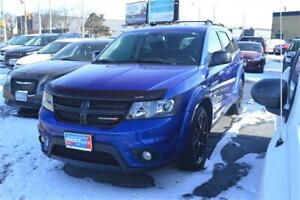 2015 Dodge Journey Limited - NEW ARRIVAL
