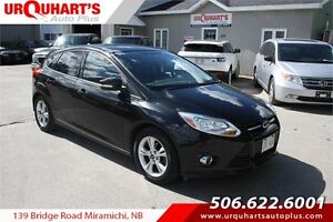 2013 Ford Focus SE! HEATED SEATS! BLUETOOTH!