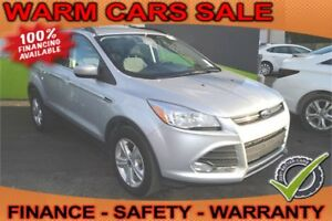 2014 Ford Escape SE - RECENT ARRIVAL!!