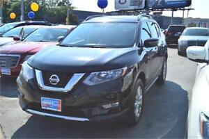 2017 Nissan Rogue SV, Own for $87 a Week