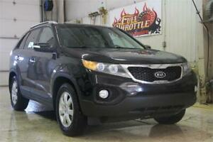 2012 Kia Sorento LX - All Wheel Drive - 7 Seats