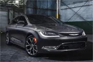 2015 Chrysler 200 S - No Credit Checks! All Income Types! Apply!