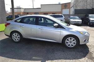2014 Ford Focus SE Sedan -- $44 Weekly -- APPLY ONLINE/FINANCE