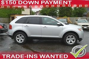 2013 Ford Edge SEL AWD - You Can Drive for $71 Weekly