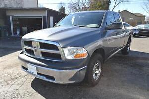 2011 Dodge RAM 1500 ST- NEW ARRIVAL