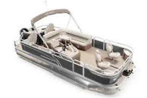 PRINCECRAFT SPORTFISHER 21 4S