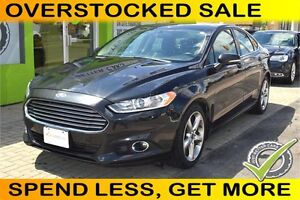 2013 Ford Fusion SE, Yours For $53 Week, Quickest Approvals