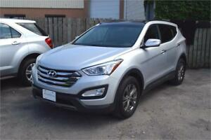 2014 Hyundai Sante Fe Sport 2.4 AWD, Weekly Payments of $78