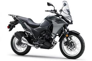 - 2017 VERSYS-X 300 ABS