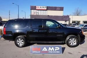 2013 GMC Yukon XL Leather 7 PASS Very Clean 4wd Alloys PROPANE
