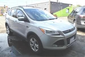 2013 Ford Escape SE, Weekly Payments of $55