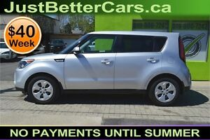2015 KIA Soul , OWN for $40 Weekly, Immediate Finance for You