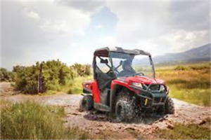 2018 ARCTIC CAT PROWLER 500 / TEXTRON OFF ROAD PROWLER 500
