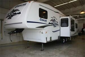2006 Keystone Cougar 28ft