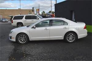 2010 Ford Fusion SEL ready for IMMEDIATE DELIVERY