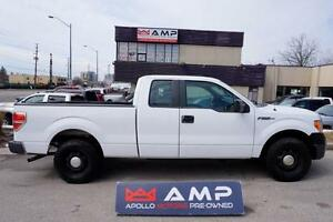 2010 Ford F-150 XL 4.6L RWD Special Price! Clean Work Short Bed