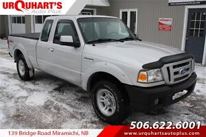 2007 Ford Ranger Sport! CHEAP!